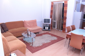 Rent Standard Two-Bedroom Apartment in Yerevan Armenia